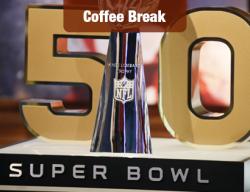 50 Super Bowls? Wow.