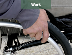 Fewer (But Still Too Many) Disabled Americans are Unemployed