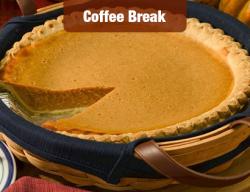 America's Favorite Thanksgiving Pie Is…