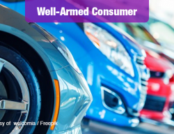 Average New-Car Prices Set New Record High, According To Kelley Blue Book