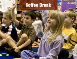Coming Up: National Kindergarten Day