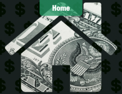 Home Value Appreciation Beats Working a Minimum Wage Job