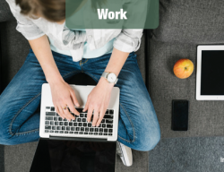 The Pros and Cons of Working from Home, According to Robert Half