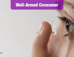 Contact Lenses – Your Eyes' Best Friends, or Worst Nightmare