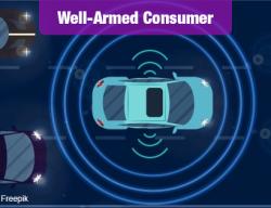 Autonomous Vehicle Awareness Rising, Acceptance Declining, According to Cox Automotive