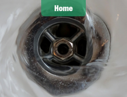 Improve Your Home's Water Usage