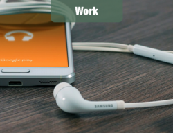 Most Professionals Like Listening to Music at Work and Are More Productive When They Do, Survey Shows
