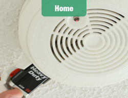 Do You Practice Home Fire Drills? Have You Installed Smoke Alarms?