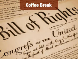 Bill of Rights Day Is Coming