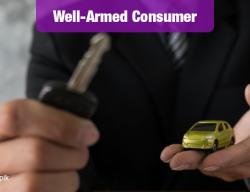 U.S. Auto Dealers Turn Pessimistic