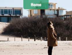 Vacation Home Guilt