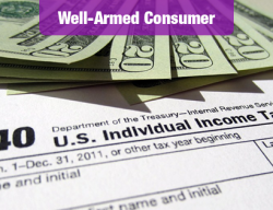 Jackson Hewitt Shares Year-End Tax Tips to Get Your Maximum Refund
