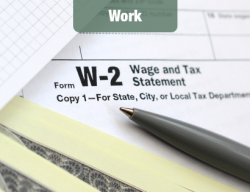 Hourly Workers Still Unaware of W-2 and 1099 Worker Classification Differences