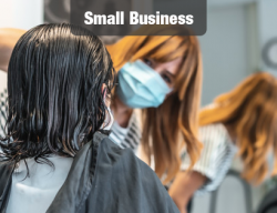 The Collapse of the Salon Industry