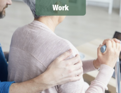 Companies Expanding Family Care Leave Due To COVID-19, According to S&P Global/AARP Report