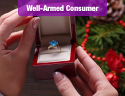 Update Your Home Insurance Policy to Reflect High-Value Gifts from The Holiday Season