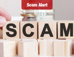 Five Lessons Learned to Combat Scams in 2021, from USAGov