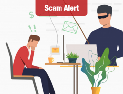 Beware the 'Stimulus Scammers', as Cybercriminals Target Those Seeking Economic Relief