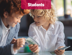 5 Lessons to Teach Kids About Money, from myFICO